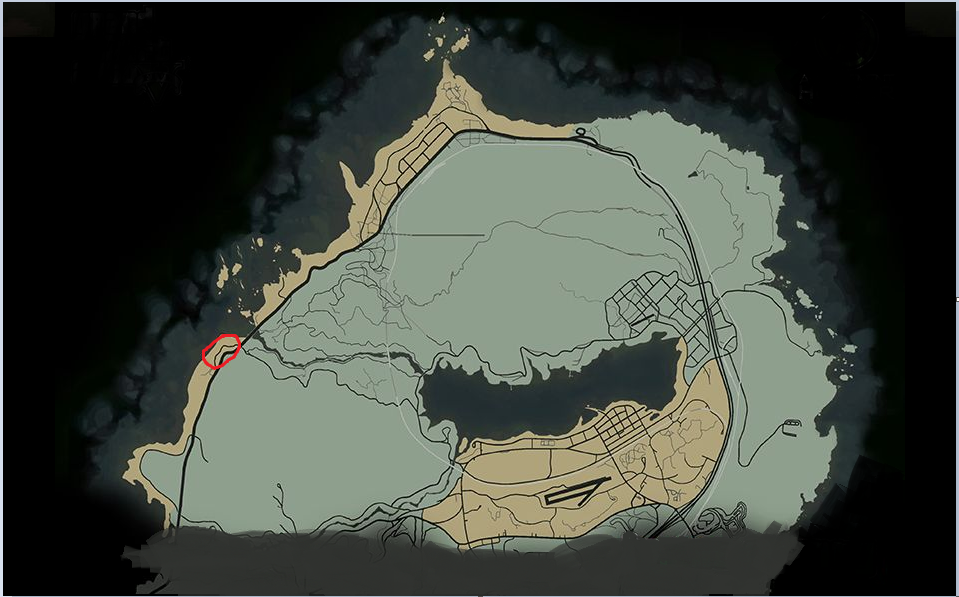 Gta O Mega Car Location Thread Se7ensins Gaming Community