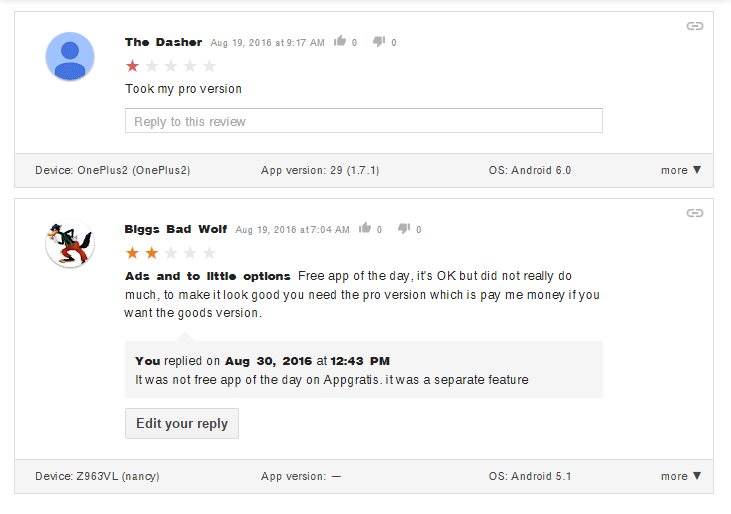 Uncategorised Archives - Android App Review sites list