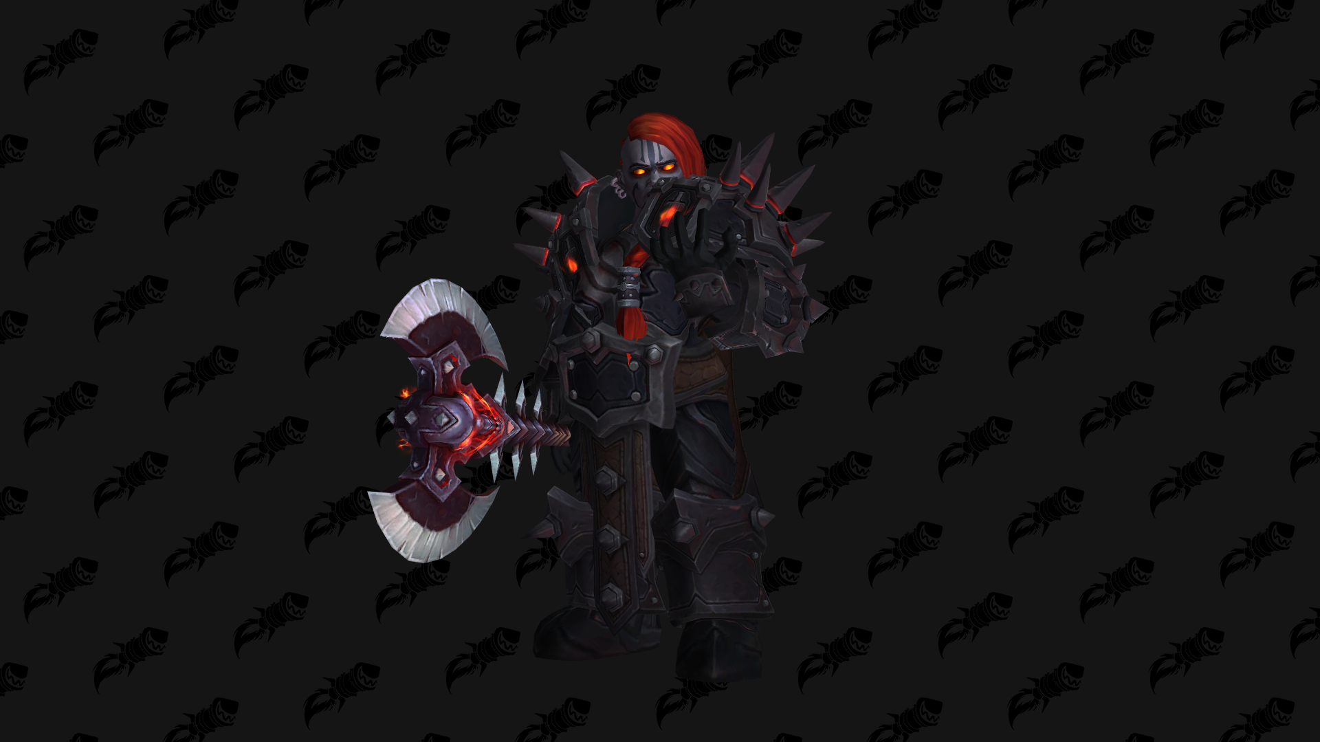 Female Dark Iron Might Make Me Roll My First Female Toon Wow