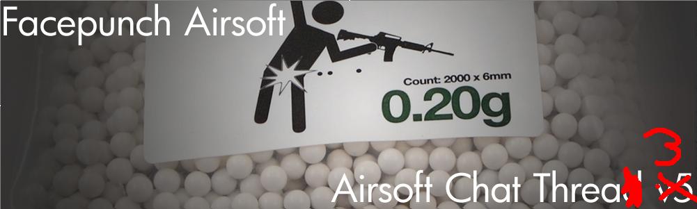 Airsoft Gay 65