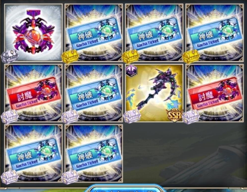 【テクロス】神姫PROJECT Gメダル604枚目【主題歌歌うよ〜】 [無断転載禁止]©bbspink.com->画像>63枚