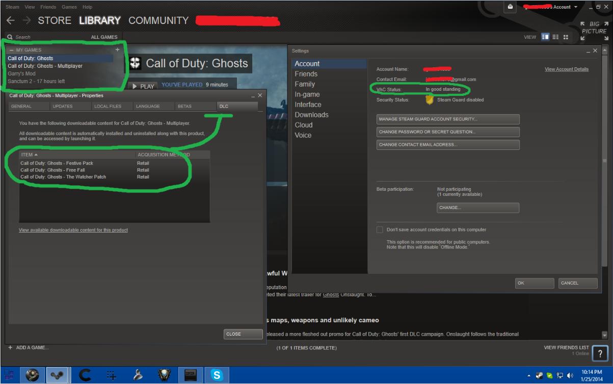 Garrys Mod Imag Steam - Keshowazo