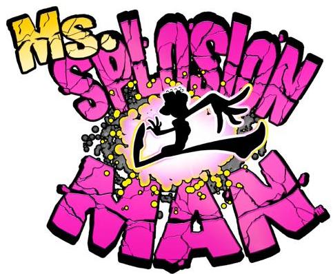 Free Ms. Splosion Man XboxLive Arcade Game F60bc3dafbaac6c6d2937cefc654586f