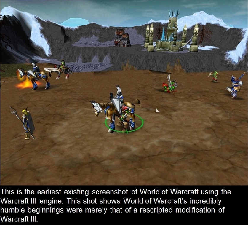 Warcraft III: Reforged Development Insights with Game