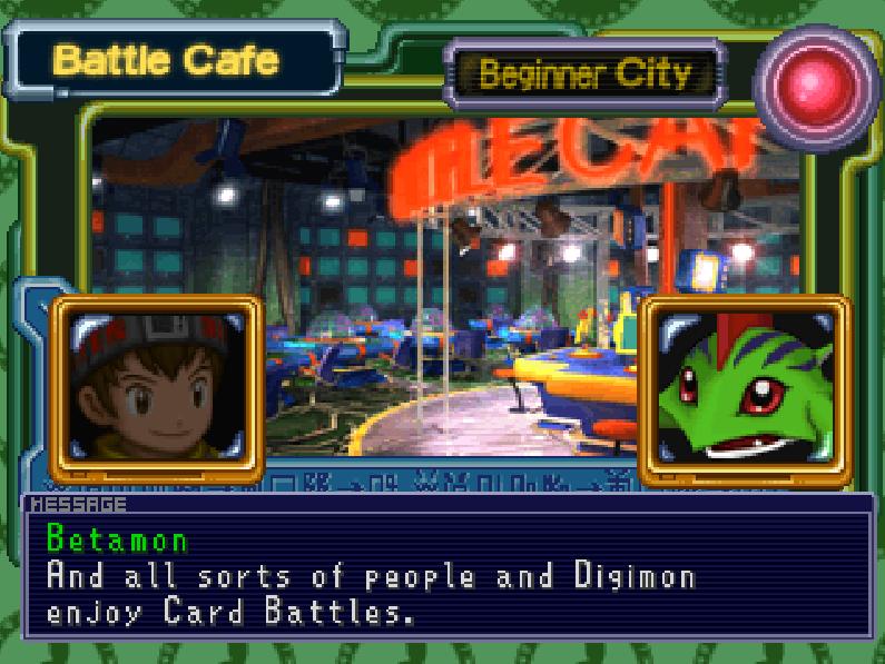 Vivienne's Digital World of Fun and Games! Digimon Card Battle LP F6dcfc3d635abefe8bce26701d329789