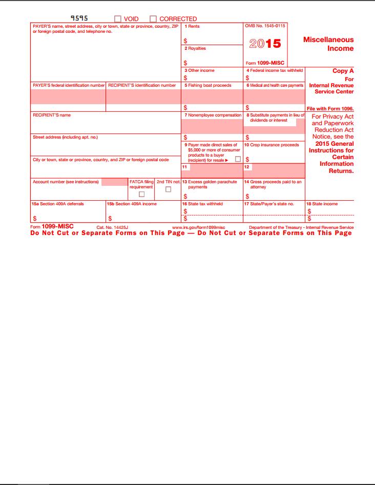 Rita Form 11 Fillable Download PDF