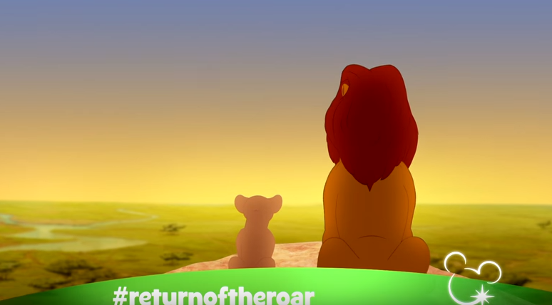 Pictures - Kiara in The Lion Guard