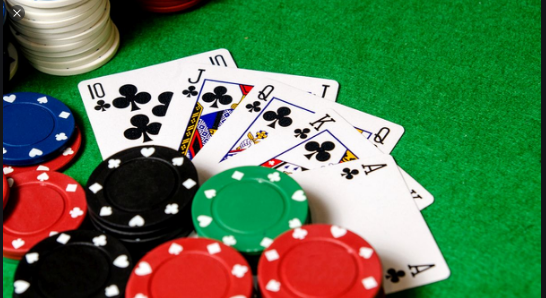 Sites for playing Situs Poker Online | Some men see things as they are and  say why – I dream things that never were and say why not.