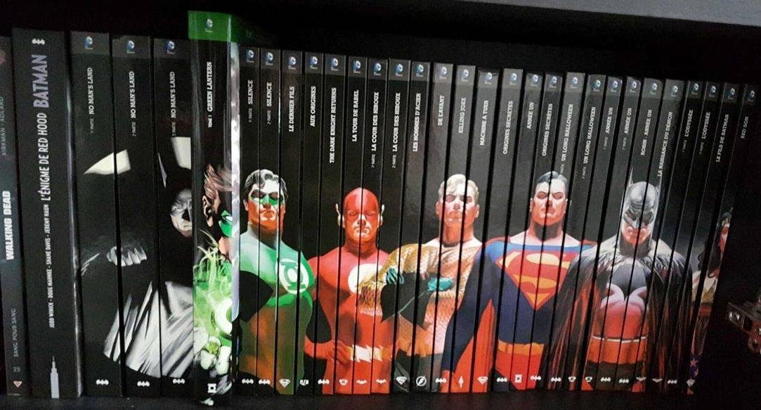 DC Comics le meilleur des super-héros   Eaglemoss Aout 2015 ... 62cb8709f2c4