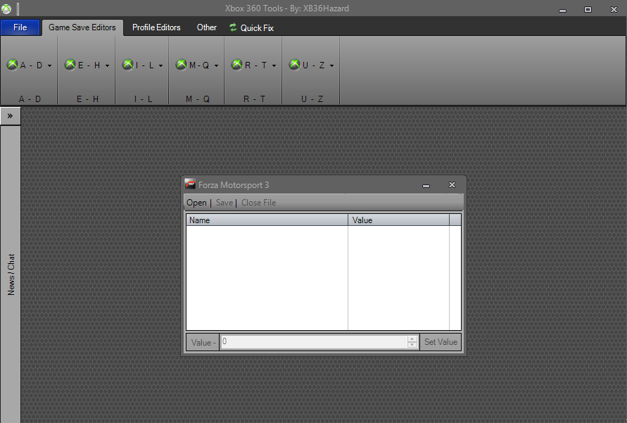 XB36Hazard Xbox 360 Tools 7.0.0.3