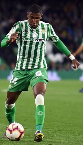 Spanish La Liga - Players to be created (updated 15 04 2018