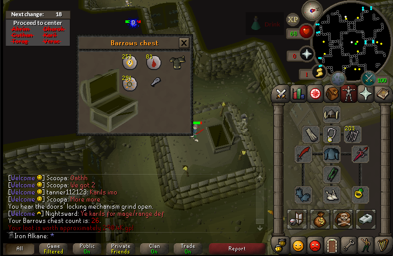 Alkane's Ironman Progression Thread!    -  Learning Zulrah begins... - Page 3 Fadc0e2d813a1d2c7e8bb1204faf3dd9