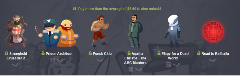 Juegos que puedes conseguir pagando mas de 5.60 $