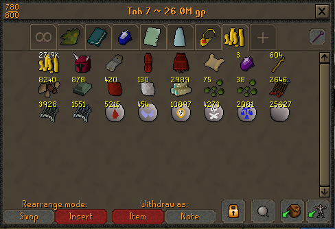 Alkane's Ironman Progression Thread!    -  Learning Zulrah begins... - Page 4 Fb41152a185d3e56a3ea22dddde8dc09
