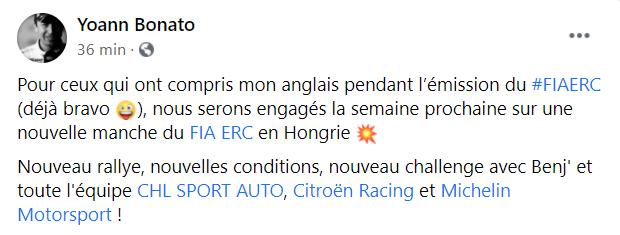 FIA European Rally Championship: Temporada 2020 - Página 10 Fb5be25f769ed598ba53d82facc10188