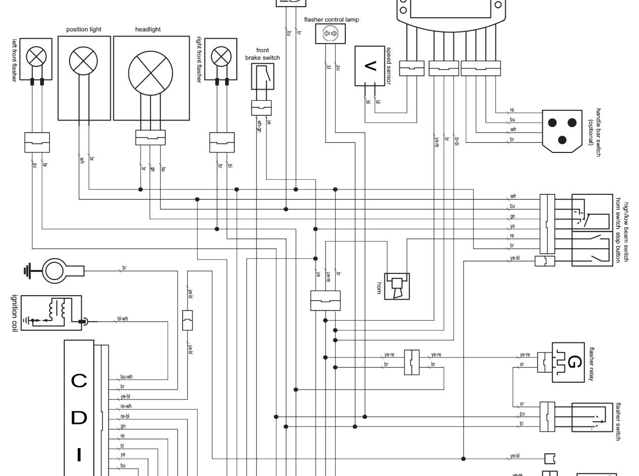 Ignition Module Wiring - Wiring diagram