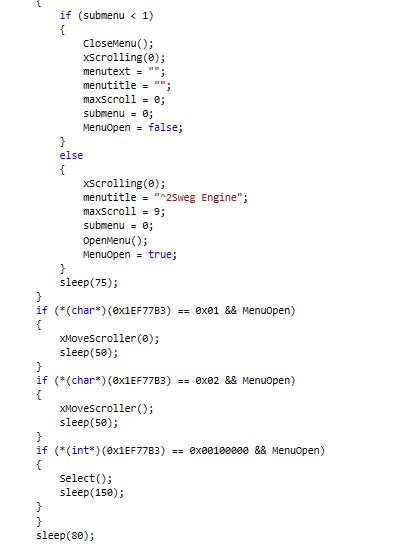 Release - bo2/1 19 Sweg Engine Non-Host Menu Base