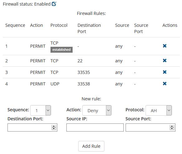 Ark Servers OpenVPN and DDOs — LowEndTalk