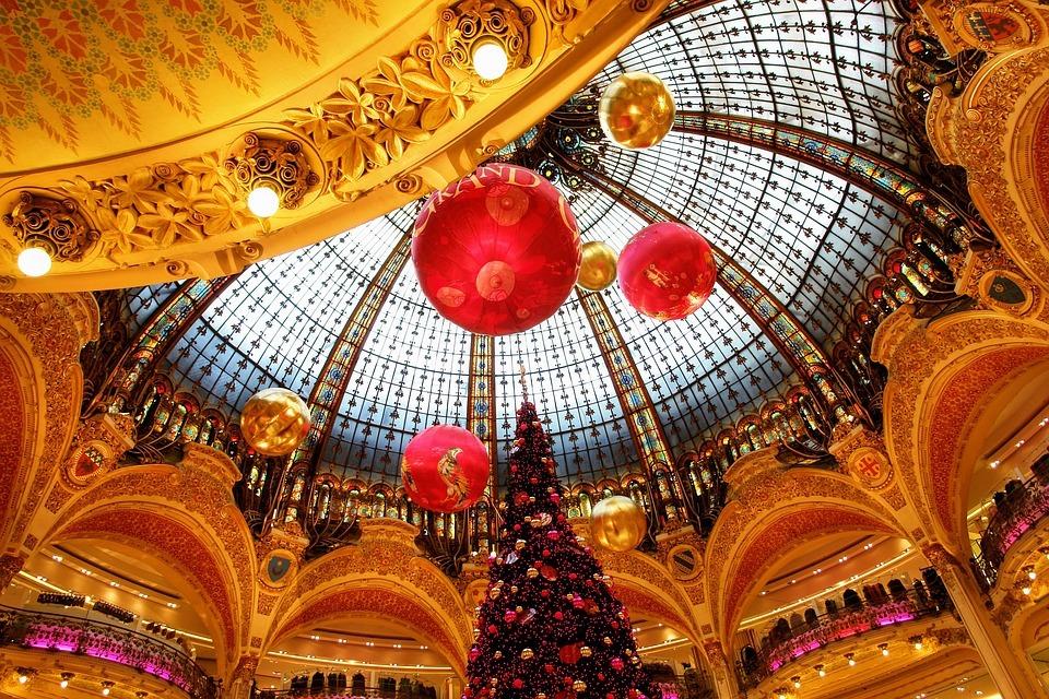 Parigi a Capodanno