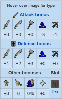 Infinity Boots Runescape