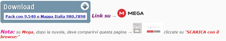 tomtom mappa italia 905.4800 torrent