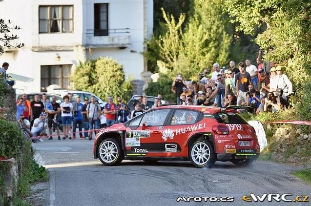 SCER + CERA: 44º Rallye Villa de Llanes - Trofeo Jesús Manuel Peña Ibánez [24-25 Septiembre] Fe2dac5e2e4a30a1f7c4715d3bc7d4b3