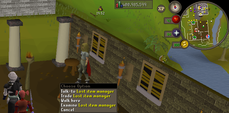 By Photo Congress || Osrs Barrows Ironman Guide