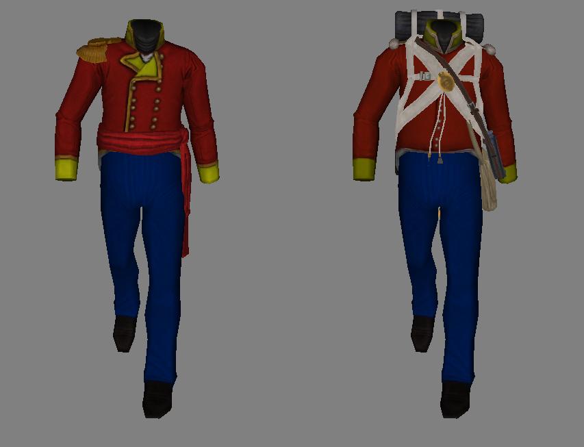 [Napoleonic Wars] España s.XIX 1ªGuerra Carlista Fe899d62d97fabf38b54fc6e8f205850