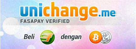 Unichange.me - Pelayanan Exchange Cepat dan Terpercaya Fec20a96f0fc3c39a55ae1f8e41b77ff