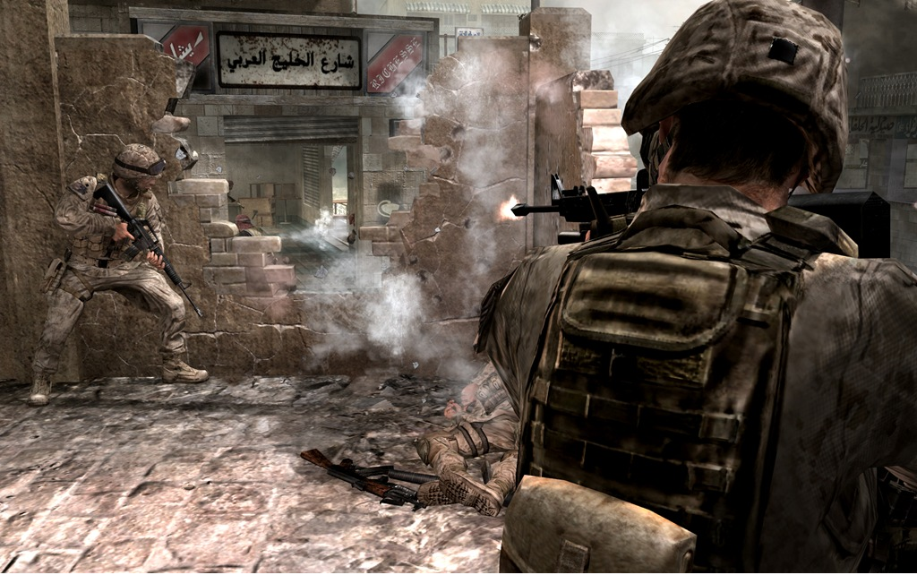 how to fix crashes when downloading call of duty online