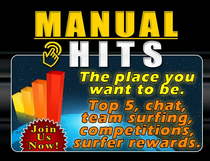 Join Manual Hits