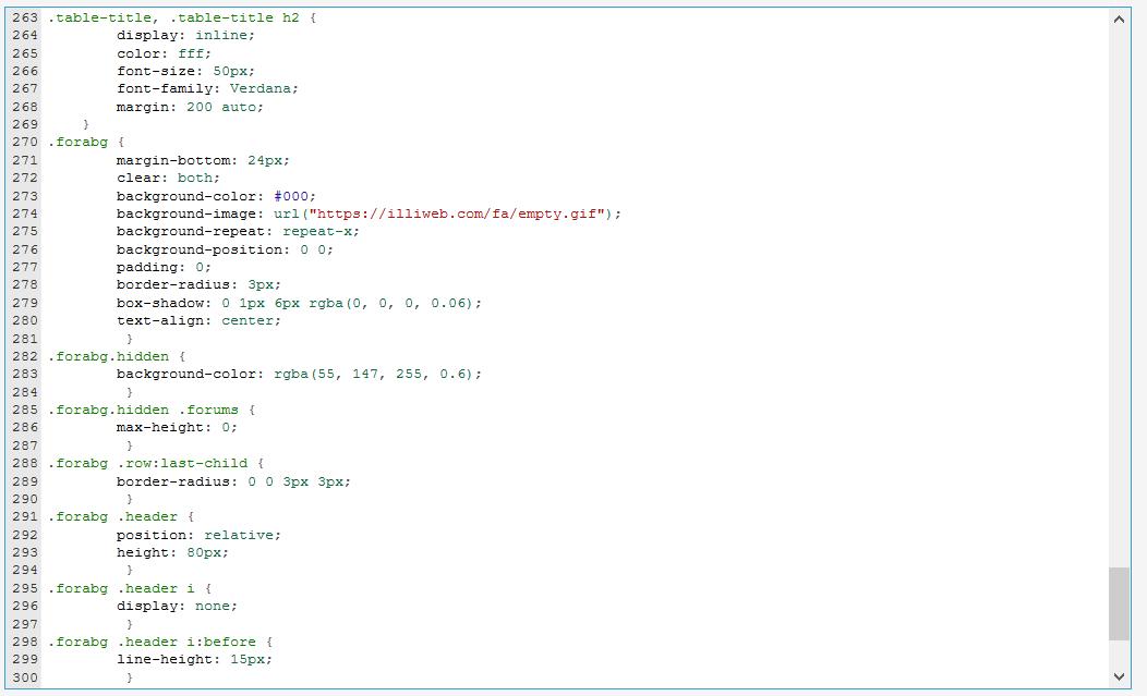 Personalizar título de categoría de cuatro foros en dos líneas  Ffeae60b4d61950b3b616ef6689dcd3e