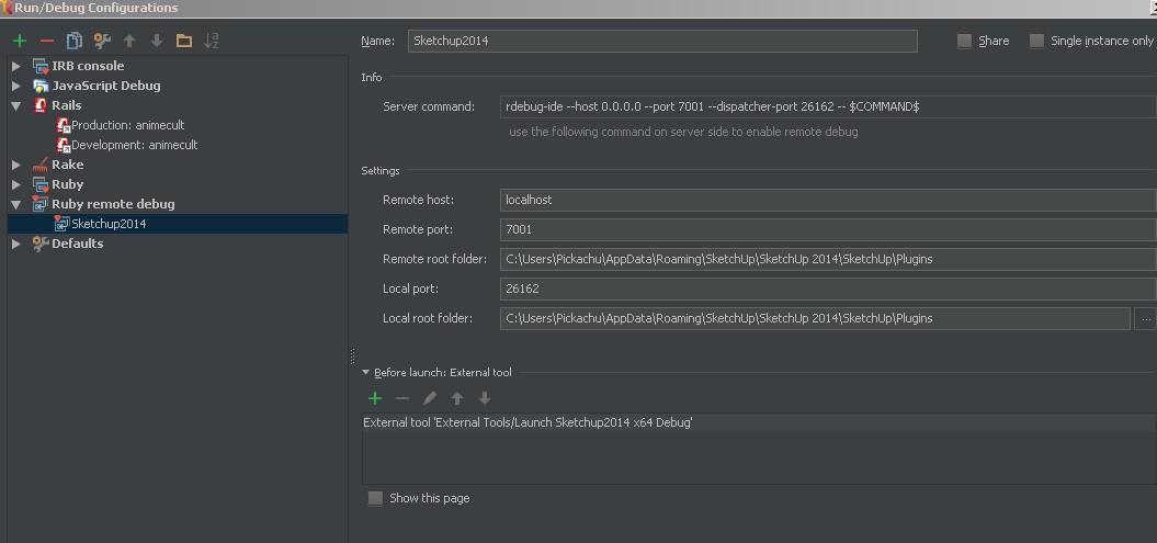 Ruby API - SketchUp Community