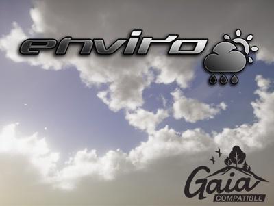 Enviro - Sky and Weather - ShiroAssets2018